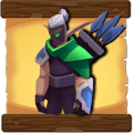 Archery Hit Icon