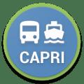 Capri - Bus & boat timetable Icon