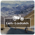 Leh Ladakh Tours & Holiday Packages Icon