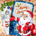 Christmas Greeting Cards 🎄 Wishing Card Maker Icon