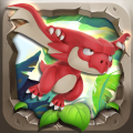 Dragon TD - evolution and protect your home Icon