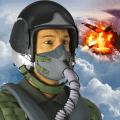 Jet Fighter Air Combat: Modern Warplanes Strike 3D Icon