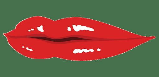 Lips Stickers WhatsApp apk