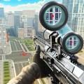 New Sniper Shooting 2019 – Free Shooting Games Icon