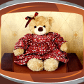 Teddy Bear Live Wallpapers Icon
