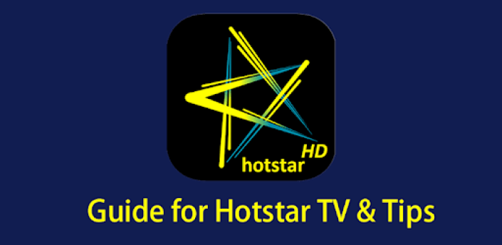 Hotstar Live TV - Free TV Movies HD Tips 2020 apk
