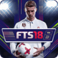 FTS18 HD game and guide download Icon