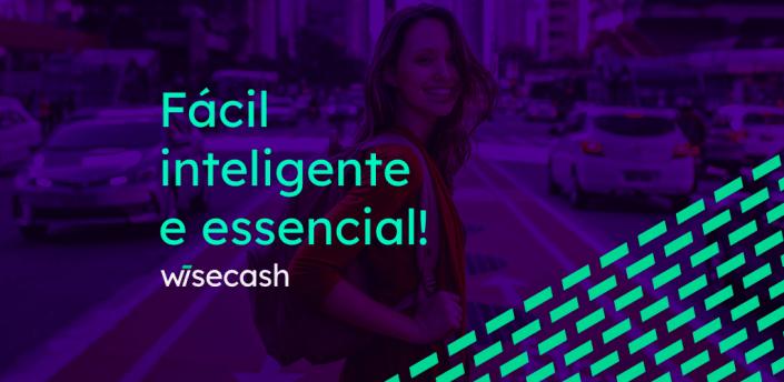 Wisecash - Controle Financeiro Pessoal apk