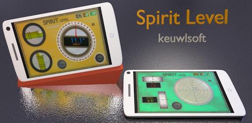 Spirit Level apk