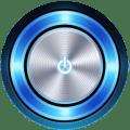 Torch Galaxy Icon