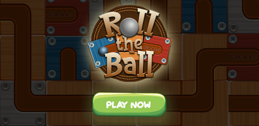 Roll The Ball - Slides puzzle ball by ball game apk