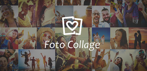 Photo Collage Maker & Photo Editor - Foto Collage apk