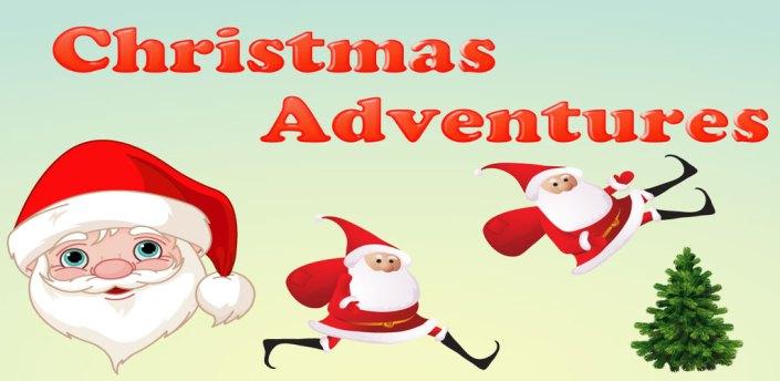 Christmas Adventures apk