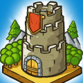 Grow Castle - Tower Defense Icon