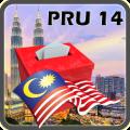 PRU 14 Icon