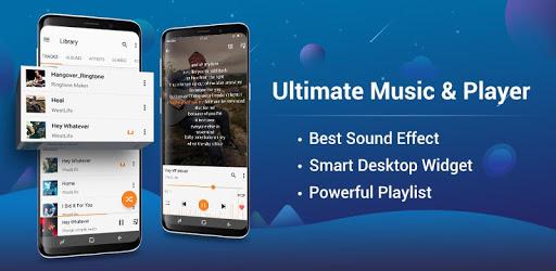 Music Player & Audio Player apk