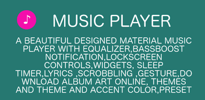 Music Player Mp3 apk