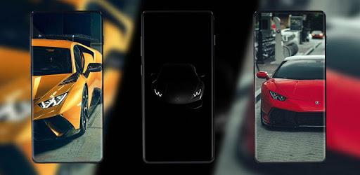 Lamborghini Wallpaper and Background HD & 4K apk