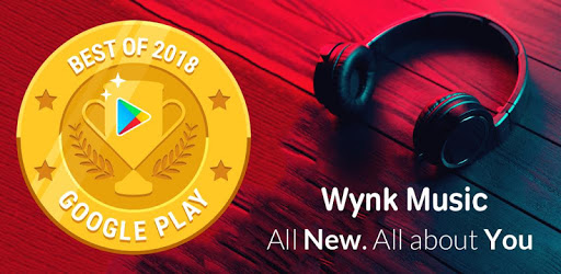 Wynk Music- New MP3 Hindi Tamil Song & Podcast App apk