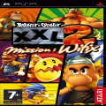 Asterix and Obelix XXL 2 - Mission Wifix Icon
