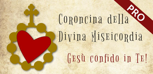 Corona Divina Misericordia PRO apk