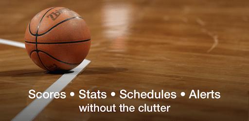 Basketball NBA Live Scores, Stats, & Schedules apk