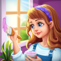 Craftory - Idle Factory & Home Design Icon