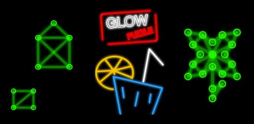 Glow Puzzle Ads Free apk