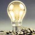 Investment Tips And Ideas Icon
