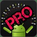 Anspeeder Pro, lag remover Icon