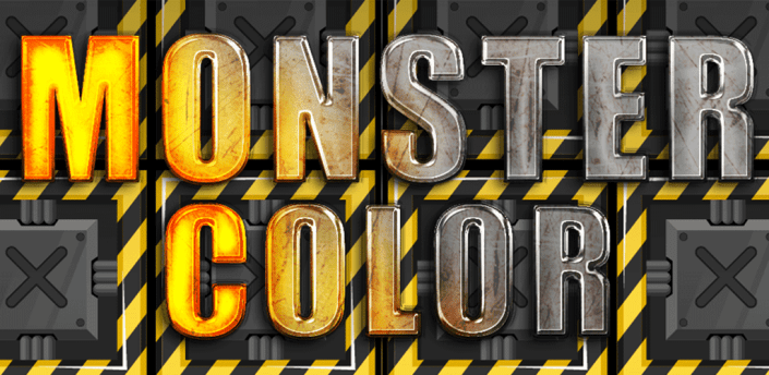Monster Color Matching Game in The Overwatch Adventure Themes apk