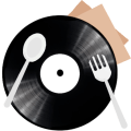 Music Meal: Background Player & Playlist Streamer Icon