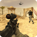 Call of Modern World War: FPS Shooting Game Icon