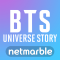 BTS Universe Story Icon