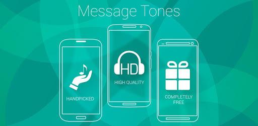 Message Tones apk