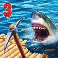Ocean Survival 3 Raft Escape Icon