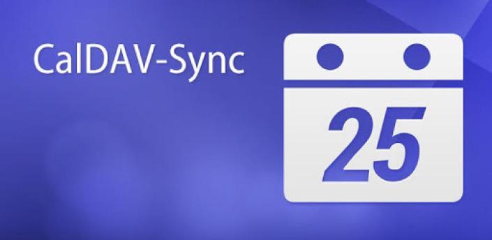 CalDAV-Sync apk