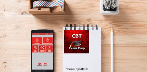 CBT Test Prep 2020 Ed apk