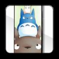 Wallpaper for My Neighbour Totoro. Icon