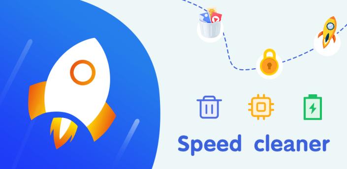 Speed Cleaner-Super Cleaner, Booster apk