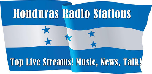 Honduras Radio Stations apk