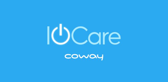 Coway IoCare apk