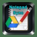Google Notepad Sync Icon