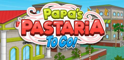 Papa's Pastaria To Go! apk