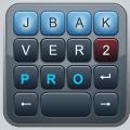 Jbak2 keyboard. Keyboard constructor. No ADS Icon