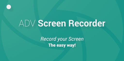 ADV Screen Recorder apk
