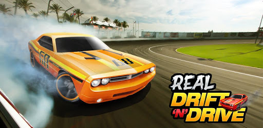 Real Drift N Drive apk