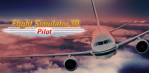 Flight Simulator 3D Pilot apk