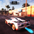 Furious Car High Speed Racing Icon
