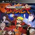 Naruto - Ultimate Ninja Impact Icon